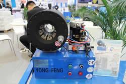 Hydraulic Hose Crimper Machine
