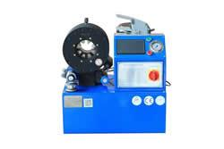Touchscreen Crimping Machine for Hydraulic Hose