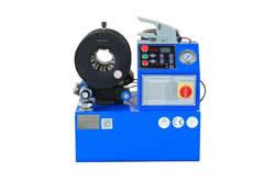 Digital Controlled Hose Crimping Machine