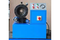 Pipe / Steel Tube Crimping Machine